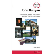 Travel with John Bunyan by John Pestell (Paperback)