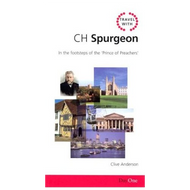 Travel with CH Spurgeon by Clive Anderson (Paperback)