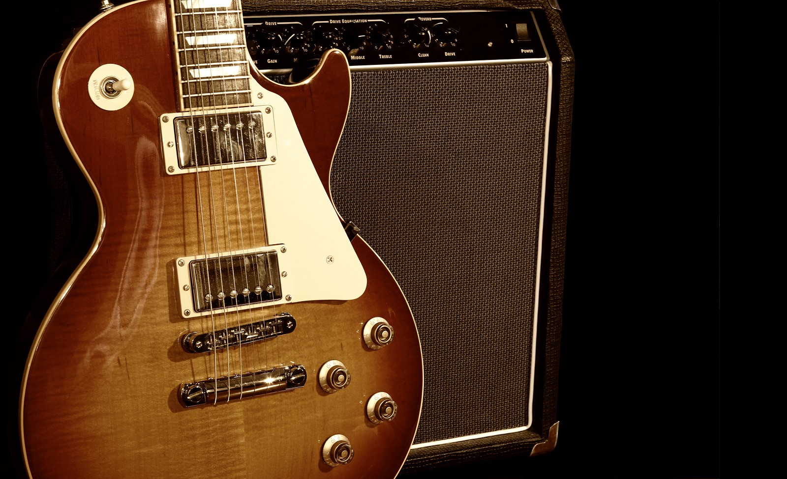 How to Spot a Fake Gibson Les Paul Traditional (and Other LP
