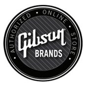 Gibson Authorised Dealer