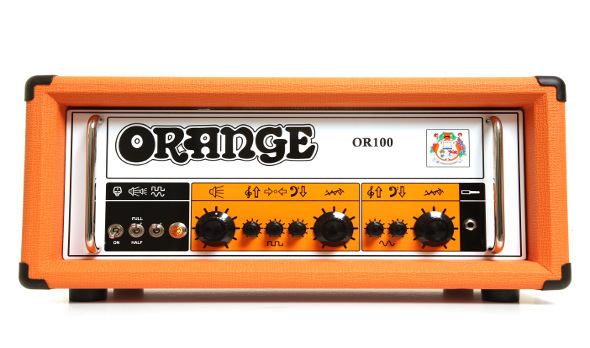 Orange Amplifiers – The History Of The Famous Orange Amps