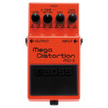 Boss MD-2 Mega Distortion Guitar Pedal