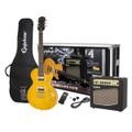 Epiphone Slash 'AFD' Les Paul Special II Guitar and Amplifier Pack