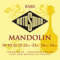 Rotosound RS 80 Troubadour mandolin strings