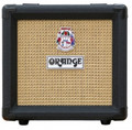 Orange PPC 108 Speaker Cabinet ( Black )