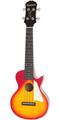 Epiphone Les Paul Electro-Acoustic Ukulele - Heritage Cherry Sunburst