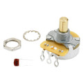 Fender 250k Solid Shaft Pot Potentiometer
