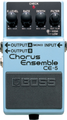 Boss CE5 Chorus Ensemble Guitar Effects Pedal