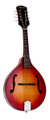 Ozark Mandolin Model A Cherry Sunburst