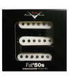 Fender Fat 50´s Stratocaster Pickups, Set of 3