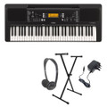 Yamaha PSR-E363 Electronic Keyboard Pack 1