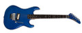 Kramer Baretta Vintage Electric Guitar in Candy Blue