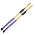 Cozy Drum Pro Rods Custom Bamboo Purple