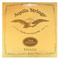 Aquila: Nylgut Tenor Ukulele String Set - Low G Tuning