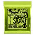 Ernie Ball Regular Slinky Electric Guitar String Set