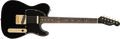 Fender Made In Japan FSR Midnight Telecaster RW Black
