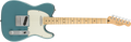 Fender Player Series Telecaster MN Electric Guitar - Tidepool