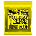 Ernie Ball Beefy Slinky Electric Guitar String Set