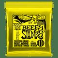 Ernie Ball Beefy Slinky Electric Guitar String Set