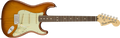 Fender American Performer Stratocaster®, Rosewood Fingerboard, Honey Burst
