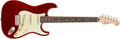 Fender Limited Edition Aerodyne Classic Stratocaster® Flame Maple Top