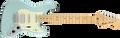 Fender Sixty-Six MN, Daphne Blue