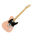 Fender Limited Edition Baja Telecaster Shell Pink