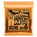 Ernie Ball Hybrid Slinky Electric Guitar String Set
