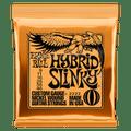 Ernie Ball Hybrid Slinky Electric Guitar String Set