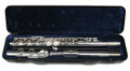 Flute outfit Vivace II student flute