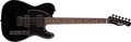 Fender Squier FSR Affinity Tele HH - Black Mist