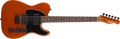 Fender Squier FSR Affinity Tele HH Metallic Orange
