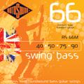 Rotosound SM66 Swing Bass Guitar String Set 40-100