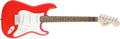 Fender Affinity Squier Stratocaster Laurel Fingerboard, Race Red