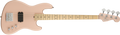 Flea Signature Active Jazz Bass®, Maple Fingerboard, Satin Shell Pink