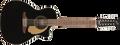Fender Villager 12-String Electro Acoustic Guitar, Black