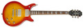 Epiphone DC Pro In Faded Cherry Burst