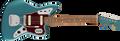 Fender Vintera '60s Jaguar®, Pau Ferro Fingerboard, Ocean Turquoise