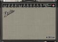 Fender Tone Master® Deluxe Reverb® Amp
