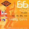 Rotosound RS66LE Swing Bass Guitar String Set  50-110