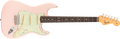 Fender American Original '60s Stratocaster®, Rosewood Fingerboard, Shell Pink