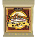 Ernie Ball Earthwood Bronze Acoustic Guitar String Medium