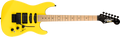 Fender Limited Edition HM Strat®, Maple Fingerboard, Frozen Yellow