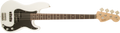 Fender Affinity Series™ Precision Bass® PJ, Laurel Fingerboard, Olympic White