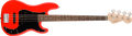 Fender Squier Affinity Series™ Precision Bass® PJ, Laurel Fingerboard, Race Red