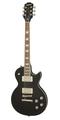 Epiphone Les Paul Muse Jet Black Metallic