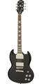 Epiphone SG Muse Jet Black Metallic