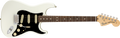 Fender American Performer Stratocaster®, Rosewood Fingerboard, Arctic White