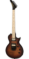 Kramer Assault Plus  With Reverse Headstock Bengal Burst