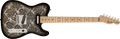 Fender Limited Edition Made In Japan Black Paisley Telecaster®